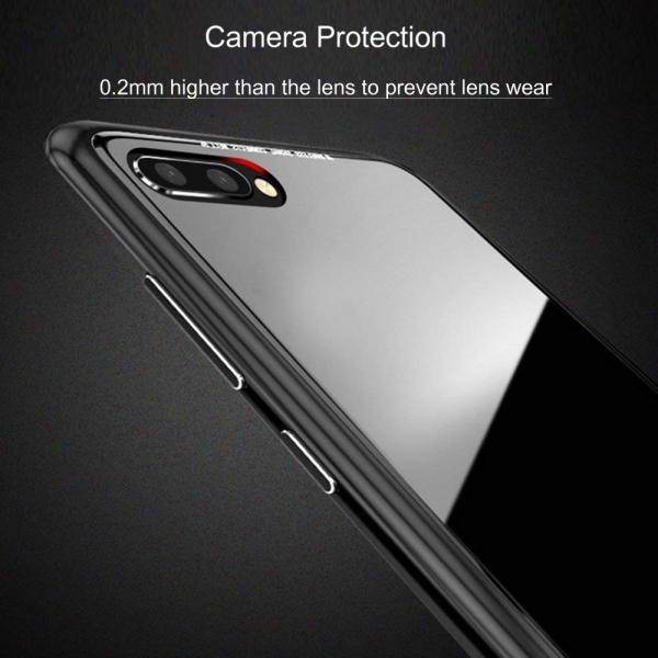 Husa 360 Magnetic Case pentru Huawei Honor 10, Negru
