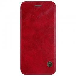 Husa Book Nillkin Qin iPhone 6 / 6S, Rosu