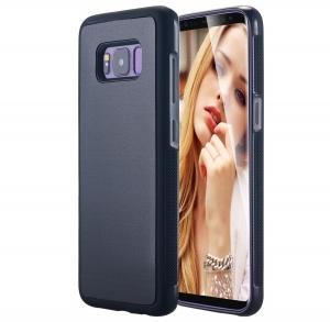 Husa de protectie Anti-Gravity Samsung Galaxy S8, Negru