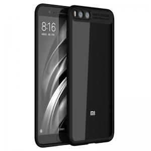 Husa iPaky Slim Xiaomi Mi 6, Negru