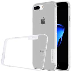 Husa Nillkin Nature TPU iPhone 7 Plus, Transparent