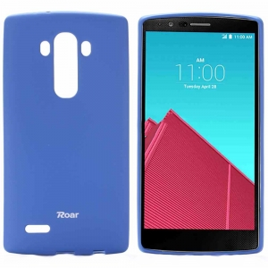 Husa Roar All Day LG G4, Albastru