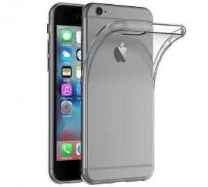 Husa TPU Slim iPhone 6 Plus / 6S Plus, Transparent